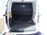 Ford Transit Custom 2.0 TDCi 130ps Low Roof D/Cab Limited Van