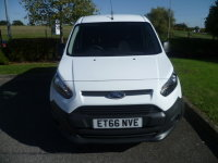Ford Transit Connect 1.6 TDCi 115ps Van