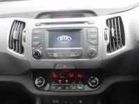 Kia Sportage 1.7 CRDi ISG 3 5dr