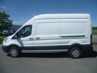 Ford Transit 2.2 TDCi 125ps H3 Trend Van