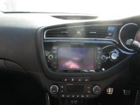 Kia ceed 1.6 CRDi ISG 4 Tech 5dr