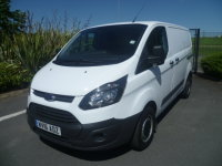 Ford Transit 100 CUSTOM SWB