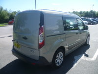 Ford Transit Connect 1.6 TDCi 115ps Trend Van