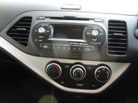 Kia Picanto 1.25 2 5dr Auto