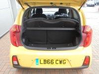 Kia Picanto 1.25 SE 5dr Auto