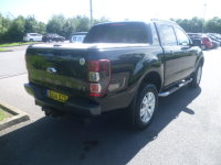 Ford Ranger Pick Up Double Cab Wildtrak 3.2 TDCi 4WD
