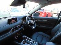 Mazda Mazda CX-5 2.2d Sport Nav 5dr Auto