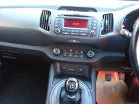 Kia Sportage 1.7 CRDi ISG 2 5dr