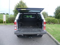 Ford Ranger Pick Up Double Cab Limited 2 3.2 TDCi 200