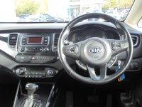 Kia Carens 1.7 CRDi [134] 2 5dr Auto