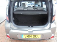 Kia Soul 1.6 CRDi Connect 5dr Auto