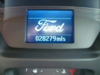 Ford Transit Custom 2.2 TDCi 125ps Low Roof Limited Van