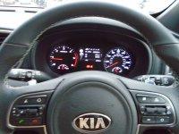 Kia Sportage 2.0 CRDi GT-Line 5dr Auto [AWD]