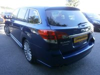 Subaru Legacy SE