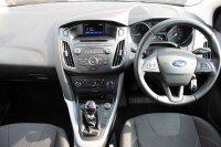 Ford Focus 1.5 TDCi 120 Zetec 5dr