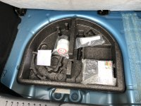 Ford Fiesta 1.4 TDCi [70] Zetec 5dr