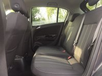 Vauxhall Corsa LIMITED EDITION CDTI ECOFLEX