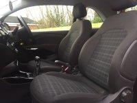 Vauxhall Adam GLAM 70PS