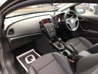 Vauxhall GTC 1.4T 16V 140 SRi 3dr