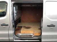 Vauxhall Vivaro 2900 L2H1 CDTI P/V SPORTIVE 115PS