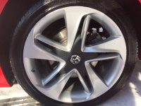 Vauxhall Insignia 2.0 CDTi [163] SRi Vx-line Nav 5dr Auto