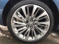 Vauxhall Astra 1.6 CDTi 16V 136 SRi Nav 5dr