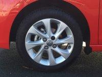 Vauxhall VIVA SL 75PS