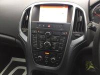 Vauxhall Astra 2.0 CDTi 16V Tech Line 5dr