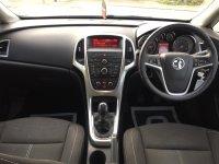 Vauxhall Astra SRI CDTI ECOFLEX S/S