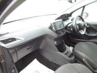 Peugeot 208 1.6 BlueHDi 100 Allure 5dr