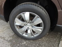 Peugeot 2008 1.4 HDi Active 5dr