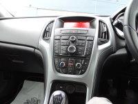 Vauxhall Astra 1.7 CDTi 16V ecoFLEX Sport 3dr [114 g/km] [SS]