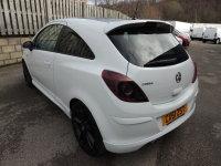 Vauxhall Corsa 1.2i 16V Limited Edition 3dr