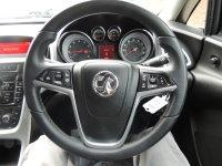 Vauxhall Astra 1.6i 16V SRi 5dr