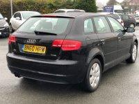 Audi A3 1.8 TFSI 5dr