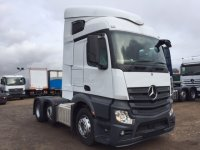 Mercedes-Benz Actros 2543LS StreamSpace 2.3 170mm