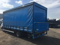 FUSO Canter 7.5 DAY 7C15