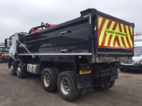 Mercedes-Benz Arocs 3240K Tipper Grab
