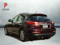 Infiniti Qx50 AT LUXURY