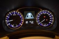 إنفينيتي QX60 3.5L V6 CVT LUXURY + ROOF RAIL