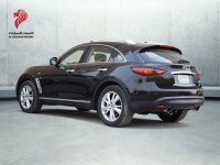 Infiniti QX70 VQ37HR AT LUXURY