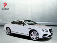 Bentley Continental GTV8S