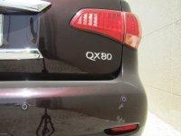 إنفينيتي QX80 LE 8S LUXURY + TOW