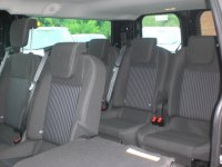 Ford Transit Custom 310 TREND TDCI KOMBI