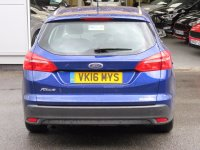 Ford Focus TITANIUM NAVIGATION TDCI 120ps  * AUTO PARK ASSIST  *