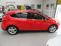 Ford Focus ZETEC 1.0T Ecoboost  * Appearance Pack  *