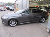 Ford Mondeo TITANIUM X PACK 2.0 TDCI 210ps Power Shift * Huge Spec - See Below *