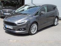 Ford S-Max TITANIUM X SPORT TDCI 180ps POWERSHIFT 4x4  * Huge Specification *