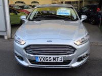 Ford Mondeo TITANIUM 2.0 TDCI 150ps  * Driver Assist Pack *