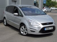Ford S-Max TITANIUM 2.0 TDCI 140ps  * Low Miles With Full Service History *